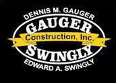 Gauger Swingly Construction